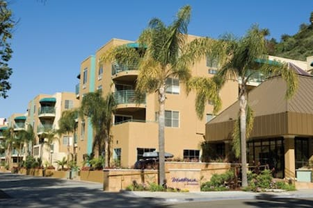 San Diego-Mission Valley 1 Bd Condo - サンディエゴ
