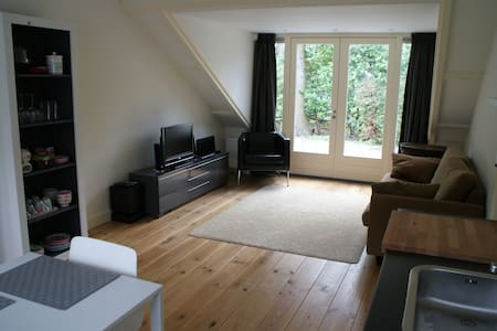 Luxury guesthouse near Amsterdam - Daire