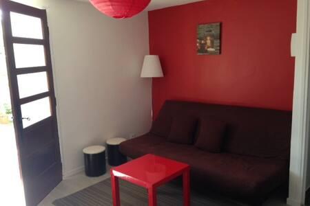 studio Montpllier/Castelnau le Lez - House