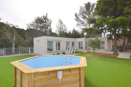 Jolie maison à villetelle - Villetelle
