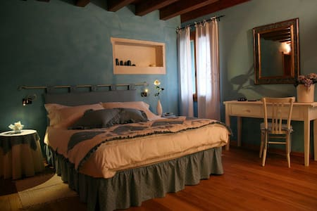 La Quiete B&B Single room - Brendola