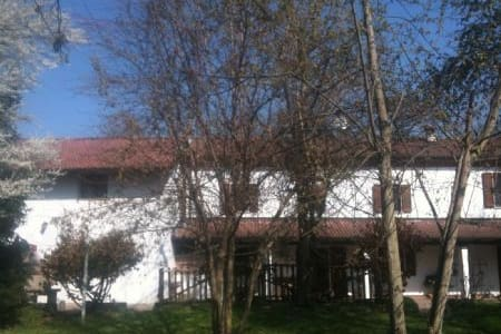 B&B Cascina Crocefisso - Bed & Breakfast