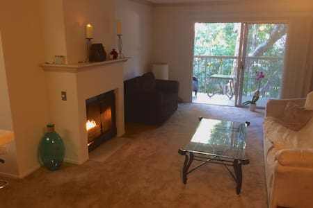"""cute Living room for rent in 1 Bdr apartment.  in our gorgeous Green """"Oakwood apartments complex"""" you'll have access to  Jacuzzi,  heated Swimming pools,  Basket/Volleyball/Tennis courts, BBQ, Business room with computers parking lots, etc"""