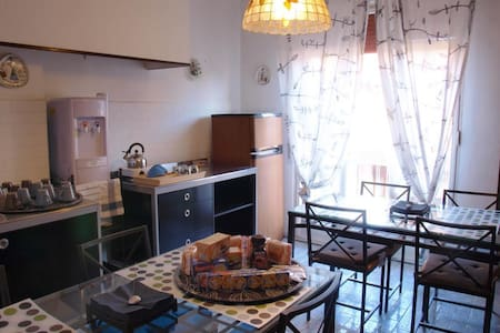 B&B 200m from Mestre Train Station - Venice - Bed & Breakfast