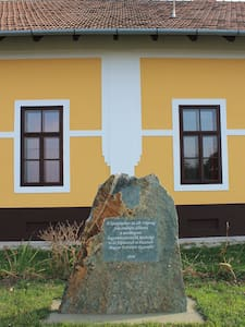Cosy guesthouse 30 min. from Arad - Talo