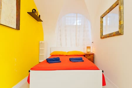 Navoncino House - the heart of ROME - Rome - Apartment