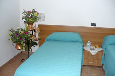 Camera vicino Vasto - Bed & Breakfast