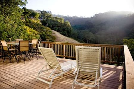 Lake Nacimiento 4 Bedroom House - Hus