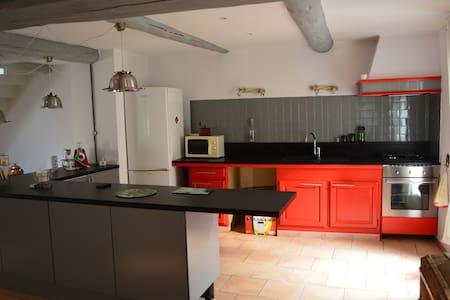 Appartement AUBIGNAN, proche AVIGNON, Mont Ventoux - Appartement