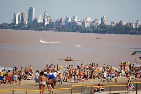 (ALL INCLUSIVE) - Rosario - Condominium