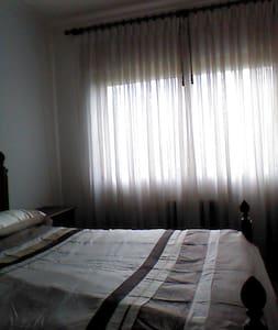 Cosy room at the city centre - Braga - Apartment