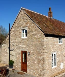 Self-catering farm cottage - Bristol