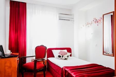 Single room - Skopje