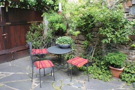 Nice Apartment in the old town of Essen-Kettwig - Essen - Apartamento