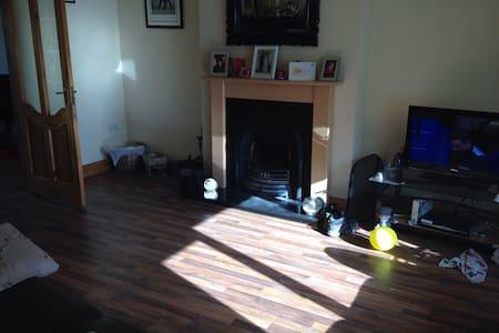 Semi Detached house in quiet estate - Kilmallock