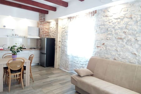 4#GAMIRA stone house - Zadar - Apartment