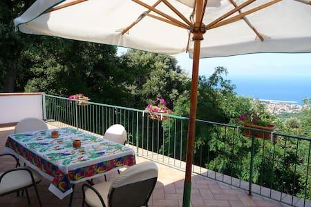 Villa Boscaiola Isola d'Elba - Poggio