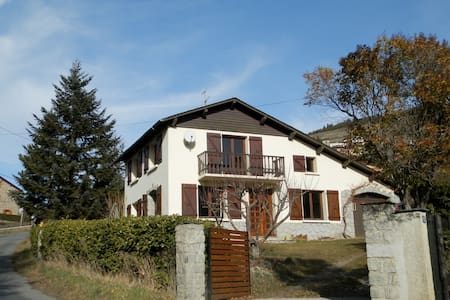 Spacious comfortable home, Cerdagne