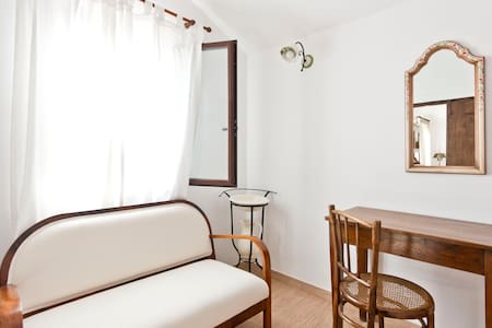 the house in the woods - Orvinio - Apartment