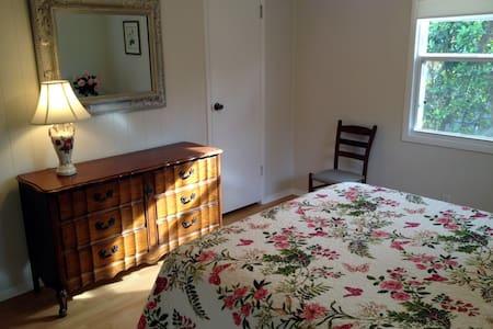 Charming House in Keystone Heights - Keystone Heights - House