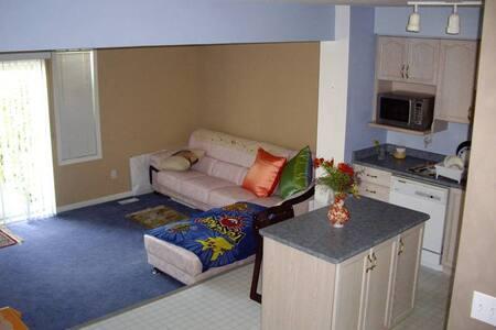 HB Guest Home 1 room/ 4 room - Waterloo - Dům