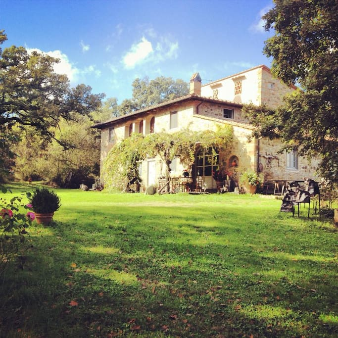 Villa near Florence WiFi / Pool