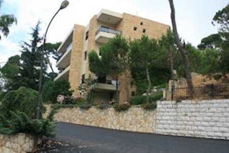 Beautiful house in Aley - Lebanon - Aley - Beirut - Lebanon