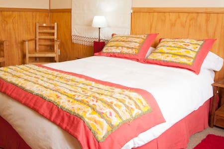 Habitación matrimonial o single - Bed & Breakfast