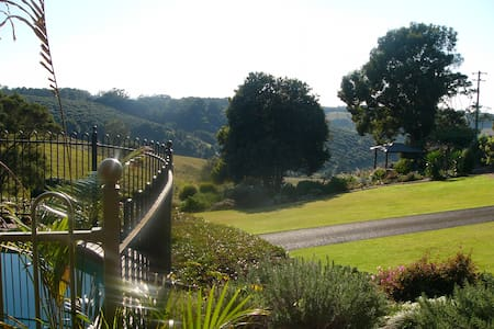 Bangalow / Lismore Hinterland Tranquillity - Modanville - House