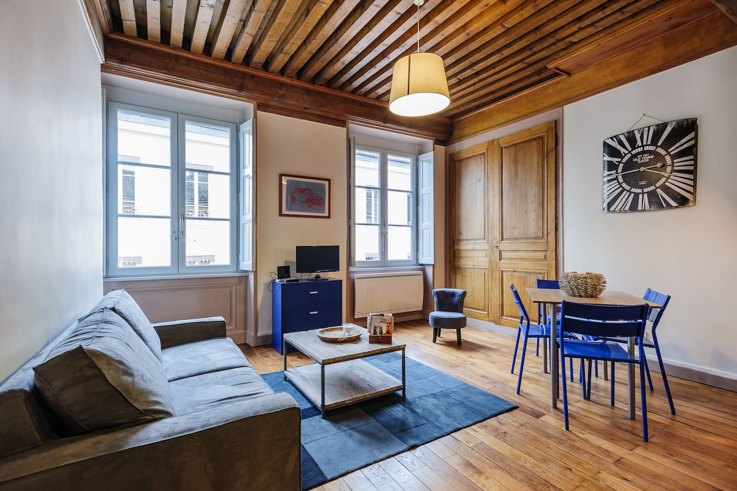 Cosy apartment in the Old Town 2