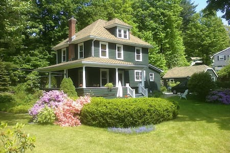 Country house - Farmington