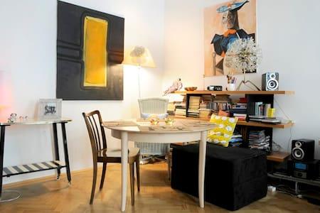 Arty Room in Vienna center - Viena - Apartamento