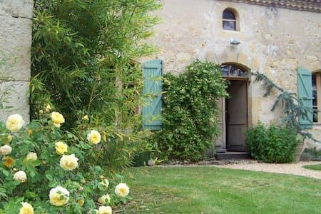Beautiful Yoga Retreat in France - Terraube