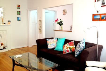 Gorgeous Apartment in Rose Bay - Apartment