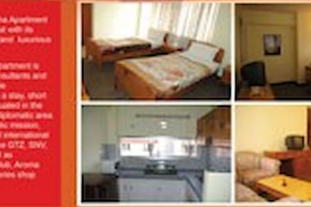 Sagarmatha Apartment Bed & Breakfas - Lejlighed