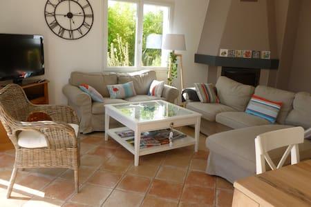 Maison spacieuse proche des plages - Loctudy