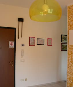 Full equipped apartment in Toscanel - Apartment
