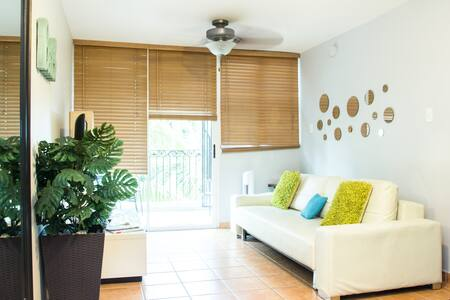 Cabo Rojo Penthouse on the Beach - Appartement
