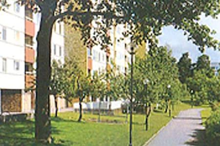 ESKILSTUNA...MY LOVE - Apartment