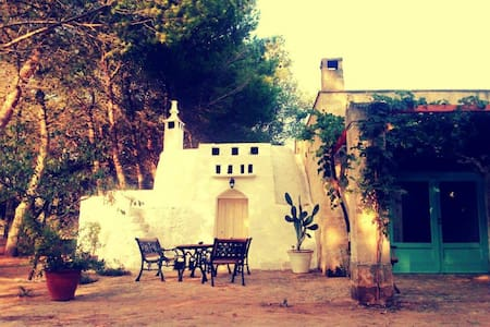 Casina Misa- Country House Trullo - Villa