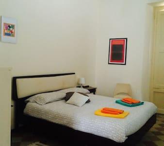 CHIETI VACATION RENTAL CASA di LIA. - Appartement
