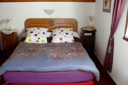Chambre à louer L' Averna - HAUX - Haus