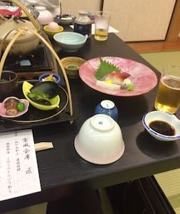 test - Hikone-shi