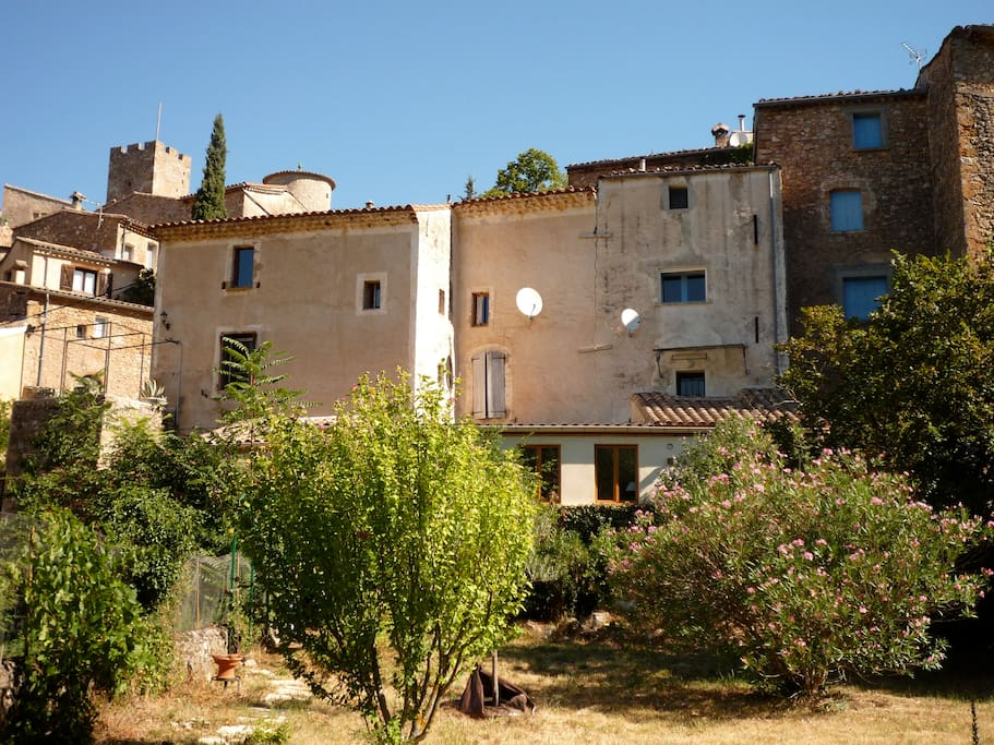 Languedoc,the new Provence.