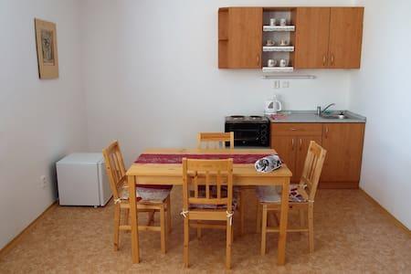 Accomodation in Vysočina Region (for 4 persons) - Apartment