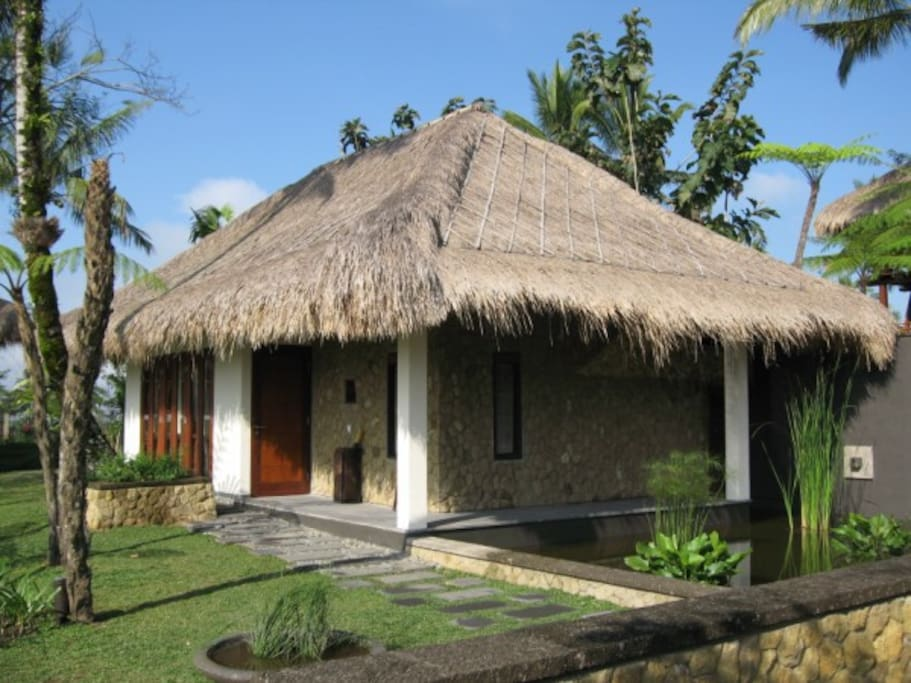 Villa Awan Biru (5 Bedrooms)