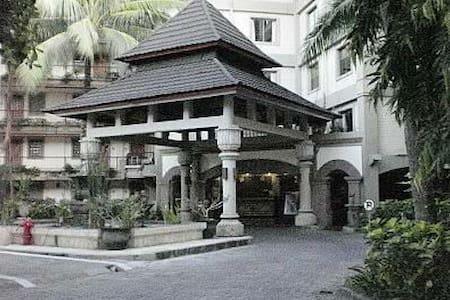 1 Bedroom Apt Jayakarta Residence - legian, kuta - Appartamento