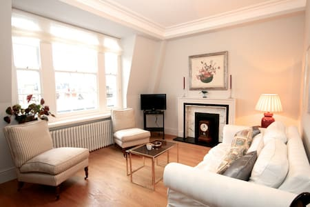 The Grosvenor Hideaway - Greater London - Apartment