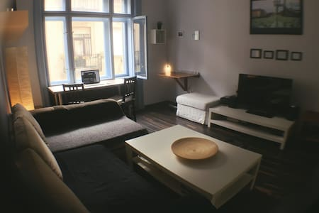 Awesome apartment in Budapest Downtown - Boedapest