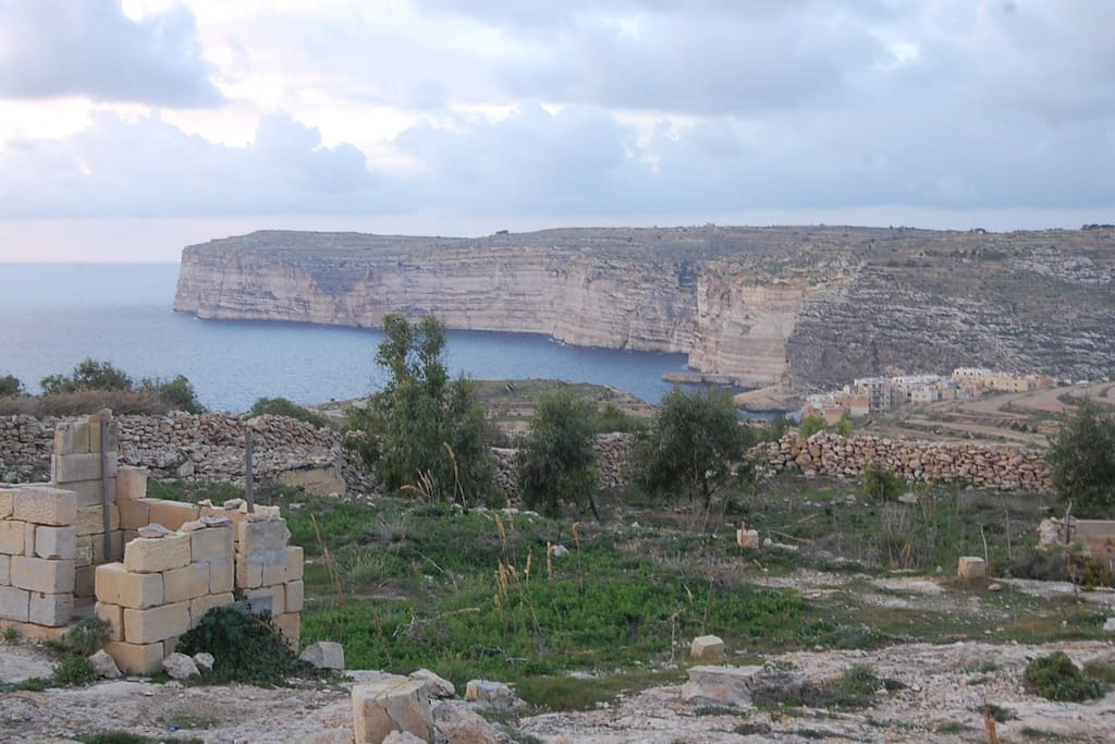 Trekking in the north side of Malta! Discover the island on your feet!